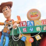香港ディズニー3泊4日レポート2018【2日目③】トイ・ストーリーランド