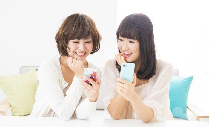 「スマートフォンで入園」は同行者とパスポートを共有できる
