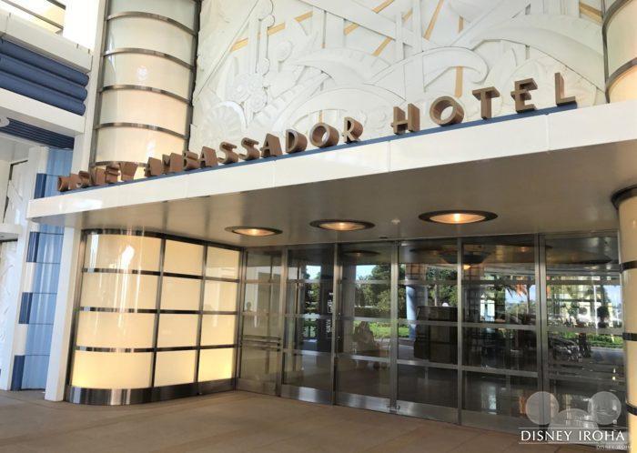 日本初のディズニーホテル