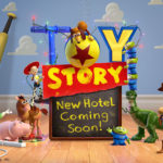 「トイ・ストーリー」がテーマのホテルが東京にオープン決定!最新情報を公開!