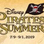 【2019夏】TDSは海賊たちが帰ってくる!パイレーツ・サマー最新情報をチェック