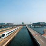 【上海ディズニー】浦東空港からのおすすめのアクセス方法を紹介