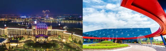 上海ディズニーランドホテル、トイ・ストーリーホテル宿泊者は「入園保証」付きパークチケットを購入できる