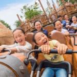 【上海ディズニー】アトラクション一覧!絶叫系や子供向けはどれ?