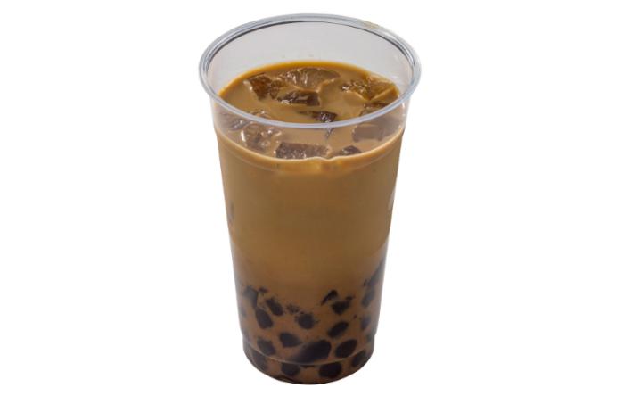 タピオカドリンク(ミルクコーヒー)