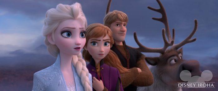 2019年11月22日公開の「アナと雪の女王2」は仮装の対象外なので注意