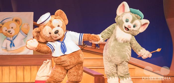 仮装の対象:東京ディズニーランド&シーに登場するキャラクター