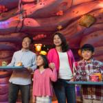 子連れ必見!家族で利用したいディズニーのおすすめレストランを紹介!