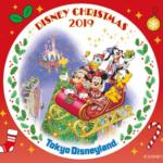 【2019】ディズニーランドのクリスマス!パレード内容やグッズを紹介