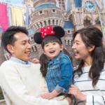 【初心者ガイド】東京ディズニーリゾートの基礎知識とお勧めスポット