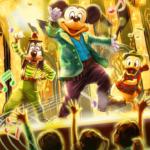 新規ショー「ミッキーのマジカルミュージックワールド」鑑賞方法を解説