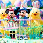 【2020年】ディズニーイースター!ショー内容やグッズ・メニュー紹介