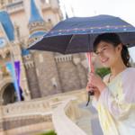 雨のディズニーランド&シーを100%楽しむ方法!服装や持ち物も紹介