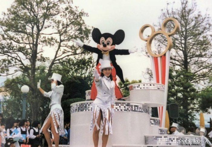 東京ディズニーランドの昔と今を徹底比較!開園当時と何が変わった?