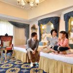 子連れでディズニーホテル宿泊!客室の選び方や便利なサービスを紹介