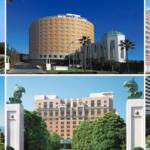 東京ディズニーリゾート6つのオフィシャルホテルを紹介!宿泊特典まとめ